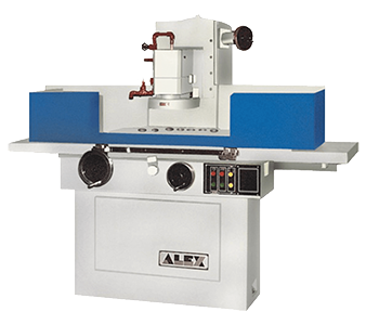 Surface Grinder – Reciprocating Table, Vertical Spindle