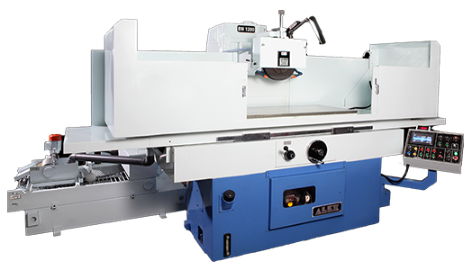 Surface Grinder – Reciprocating Table, Horizontal Spindle, Heavy