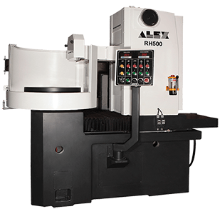 Surface Grinder – Rotary Grinder – Horizontal Spindle