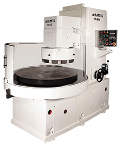 Surface Grinder – Rotary Table – Vertical Spindle